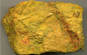 Yellow Orpiment